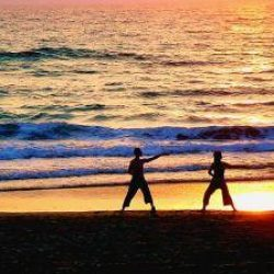 Living in a Yang Culture Achieving Balance from Tai Chi