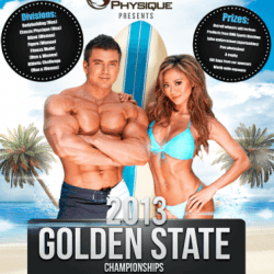 2013 Golden State Championships