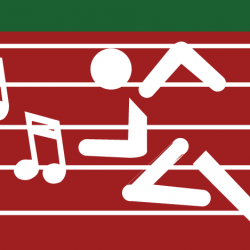 To The Beat of Your Own Drum: Pump Up Playlists for Your Next Five-Mile Run