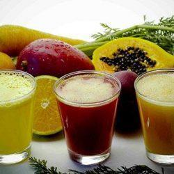 To Juice or Not to Juice