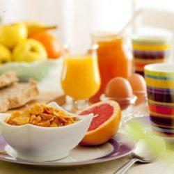 Breakfast: The First and Best Meal of the Day