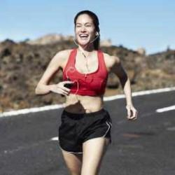 Music and Exercise: A Love Story