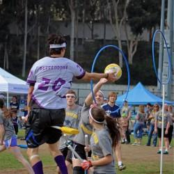 Quidditch Isn't Just for the Wizards Anymore