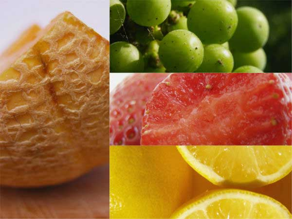 fruit_collage_stock