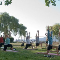 The Legitimacy of Outdoor Fitness Businesses in Santa Barbara County