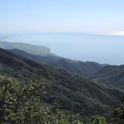 Hike of the Issue – Gaviota Peak