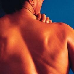 You have back pain? You're not alone
