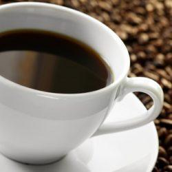 Caffeine: The Best Part of Waking Up?