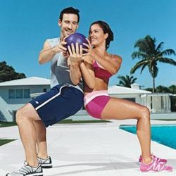 Finding a Workout Partner