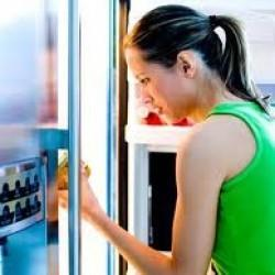 Tips for Combating the Late Night Snack Attack