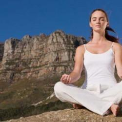 Meditation: On and Off the Trail
