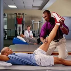 Physical Therapy: What You Need to Know