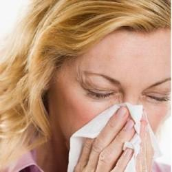 Doctor's Orders: Asleep, But Not Sneezing